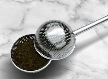 herb tea infuser